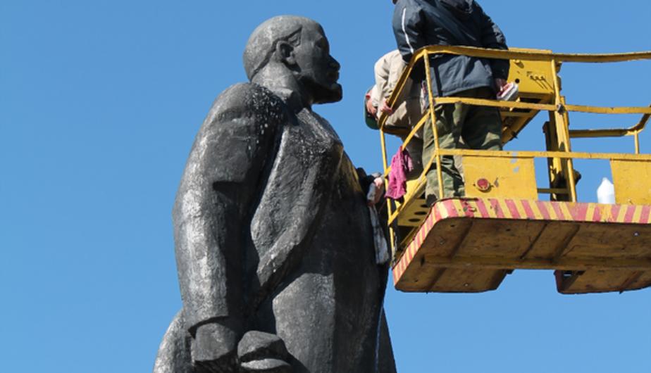 Путин призвал осторожно относиться к идее захоронения Ленина - Новости Калининграда