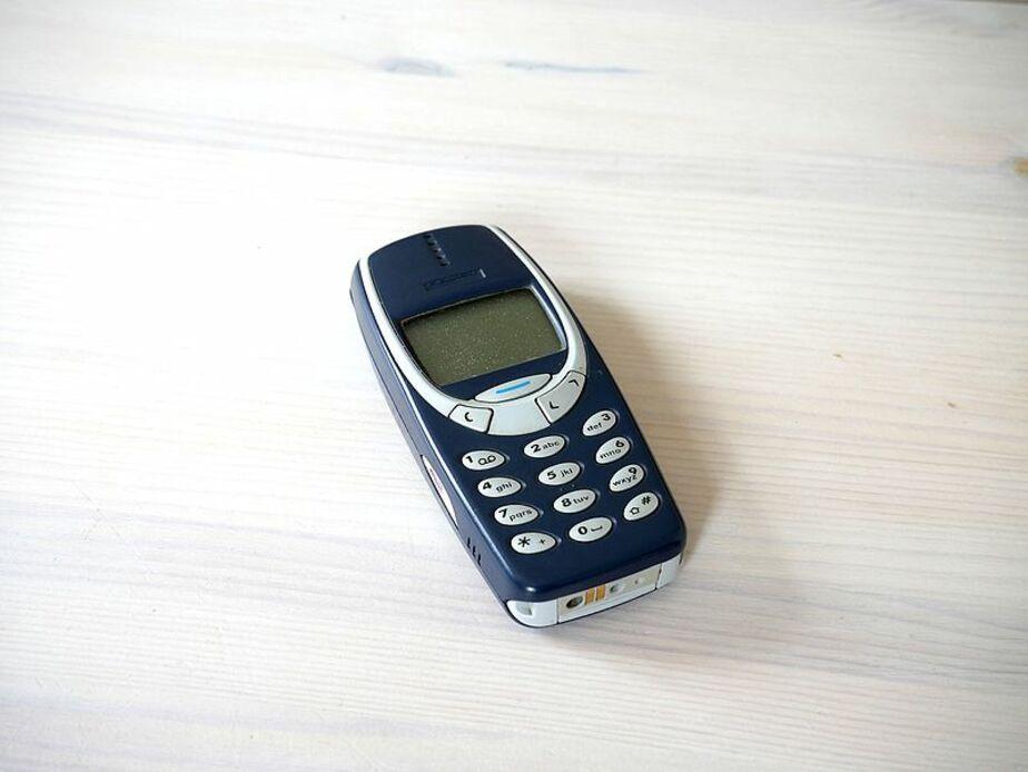 Обновлённая Nokia 3310 получит цветной экран - Новости Калининграда