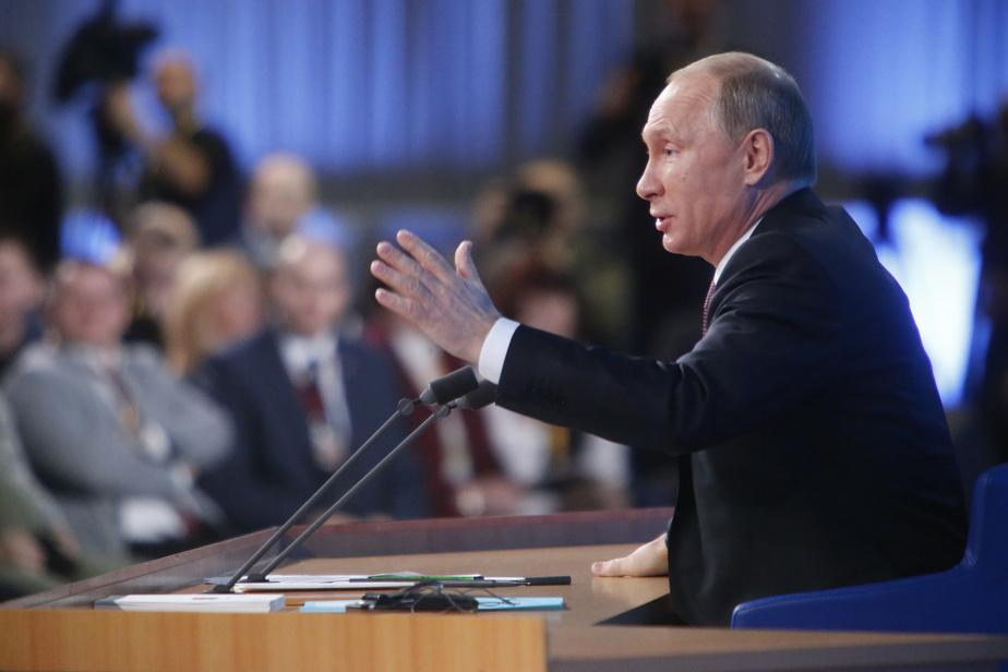 Опрос: деятельность Путина одобряют 89% россиян  - Новости Калининграда
