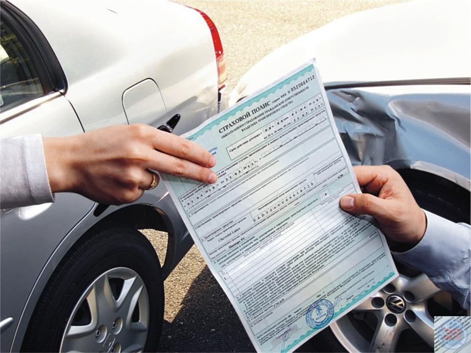 Как страховщики обманывают калининградцев, а водители — страховщиков - Новости Калининграда