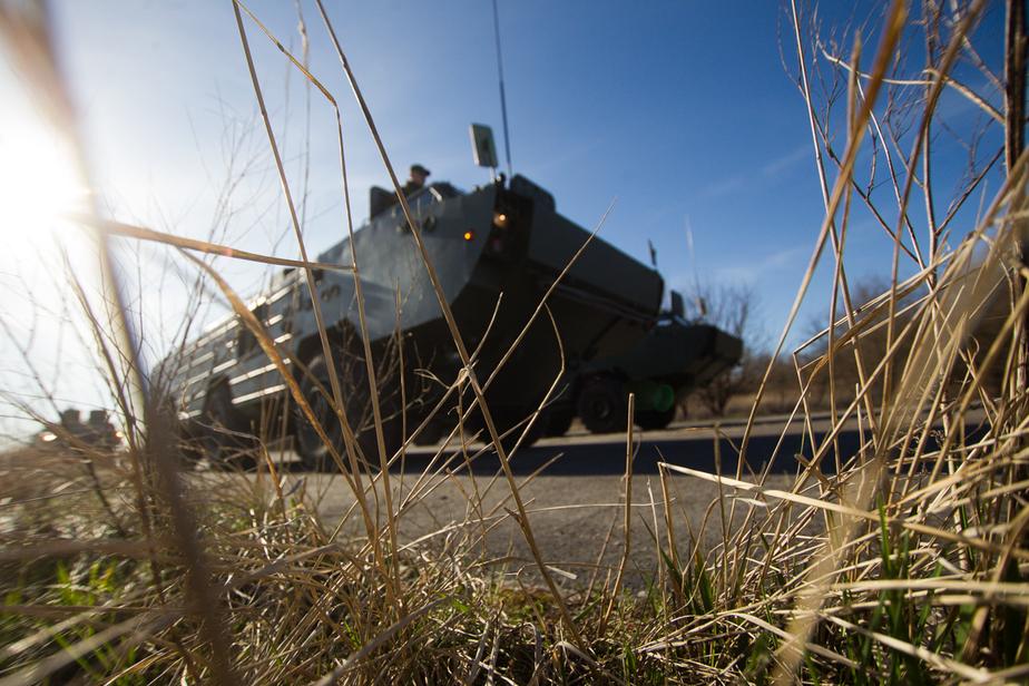 The New York Times: США планируют увеличить присутствие тяжелого вооружения в Европе - Новости Калининграда