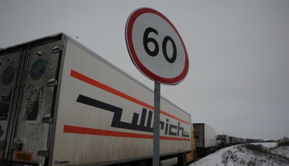 Минтранс РФ предупреждает об угрозе прекращения автосообщения между Россией и Польшей - Новости Калининграда