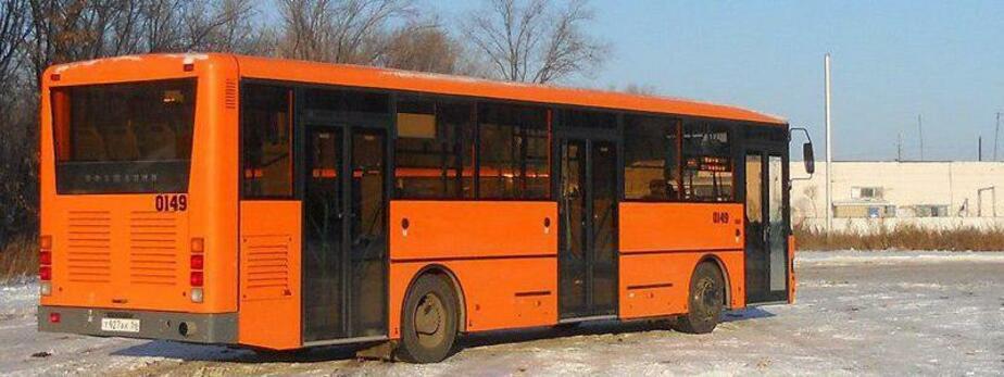Калининградские перевозчики попытались оспорить покупку городом новых автобусов - Новости Калининграда