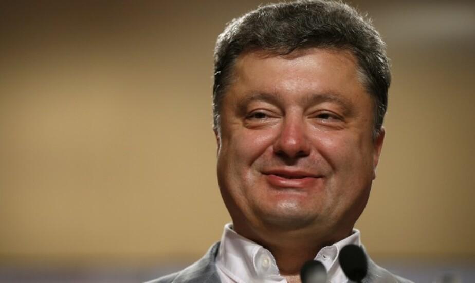 Порошенко разрешил допуск на Украину иностранных войск - Новости Калининграда