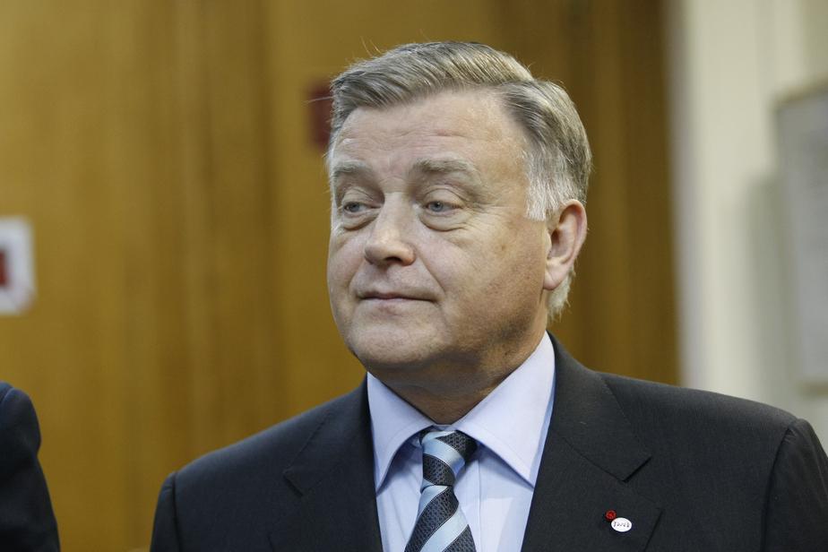 СМИ: Якунину может быть присвоен ранг посла - Новости Калининграда