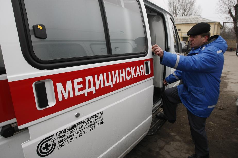 В Калининграде пенсионерка выбросилась из окна собственной квартиры - Новости Калининграда