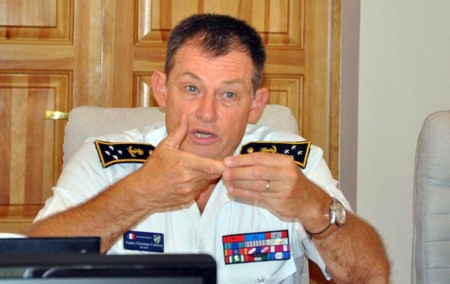Украина заподозрила бывшего замкомандующего Балтфлотом в дезертирстве и госизмене - Новости Калининграда