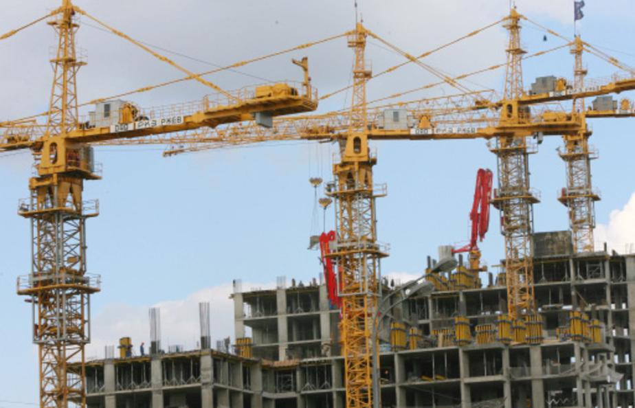На ул. Чернышевского в Калининграде не станут строить 9-этажку