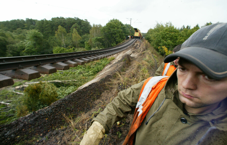 В прошлом году в Литве произошло около тысячи мини-землетрясений  - Новости Калининграда