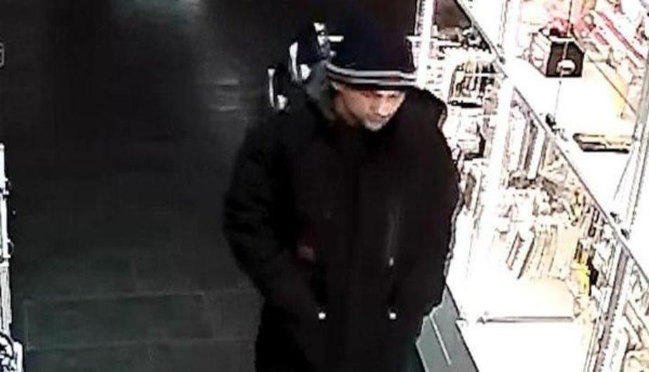Житель Гурьевского района, разыскиваемый за кражу гироскутера, попался на хищении кухонных ножей - Новости Калининграда