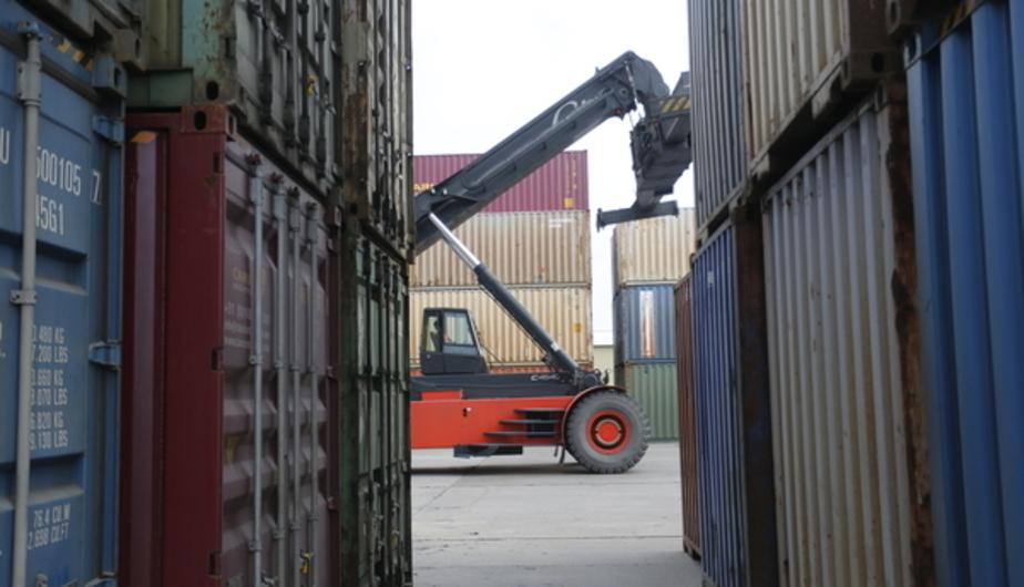Благодаря российскому эмбарго Европа увеличила экспорт продовольствия - Новости Калининграда