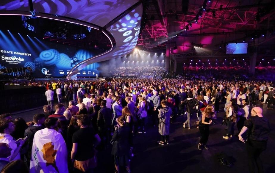 """Фото: официальный сайт """"Евровидения-2017"""""""