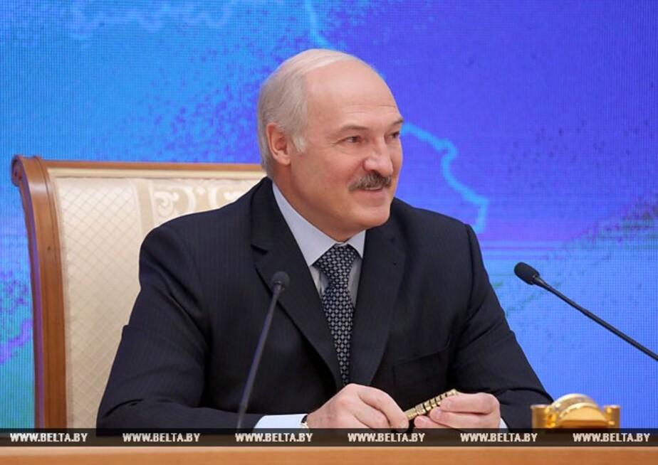 Президент Белоруссии не считает Калининградскую область чужой территорией  - Новости Калининграда