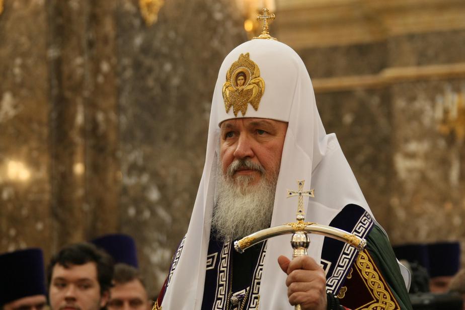 Патриарх Кирилл опроверг заявления о сращивании церкви и государства - Новости Калининграда