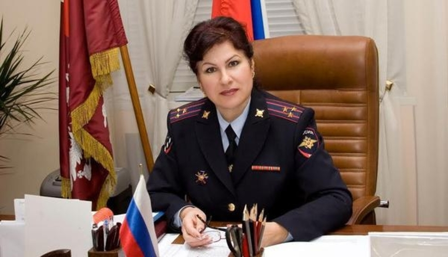 Главу калининградской миграционной службы Евгению Юрченко освободили от должности - Новости Калининграда