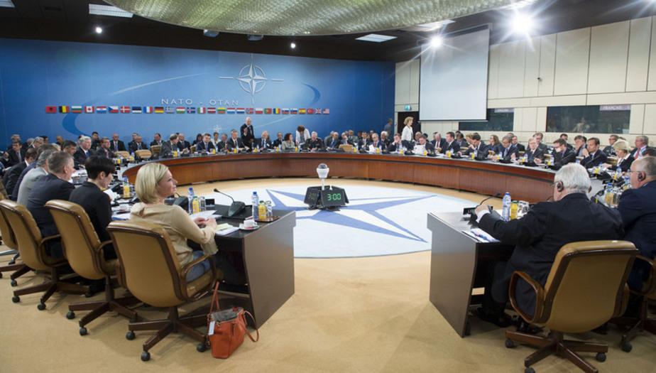 В Прибалтике появились международные штаб-квартиры НАТО - Новости Калининграда