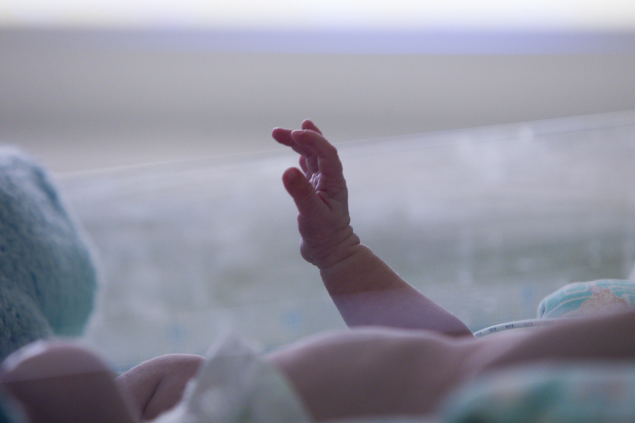 В России появился первый ребенок с именем Крым - Новости Калининграда