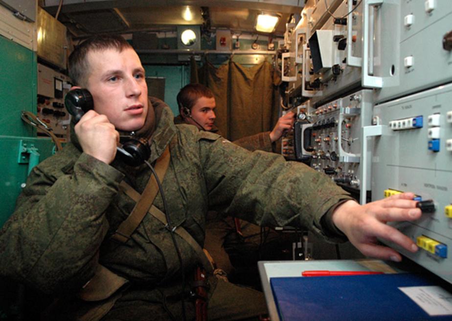 В Западном военном округе за полтора месяца сформировали новое соединение связи - Новости Калининграда