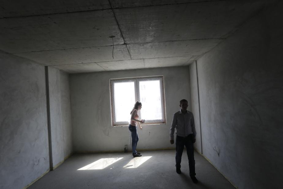 Калининградский дольщик отсудил полмиллиона рублей у провалившего сроки застройщика