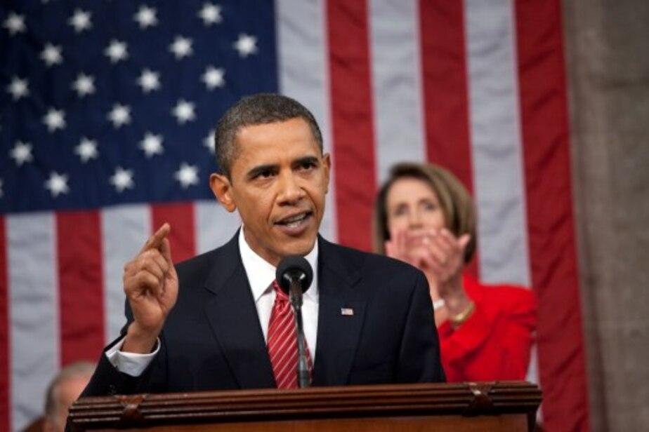 """Обама назвал Украину и Сирию """"клиентами"""" России"""