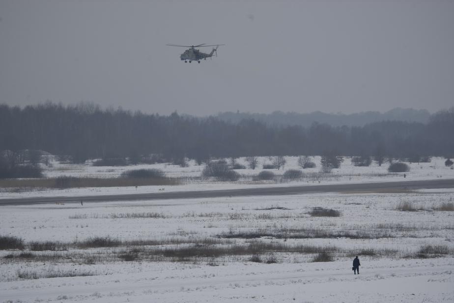 В Красноярском крае разбился вертолет, сообщается о гибели 12 человек