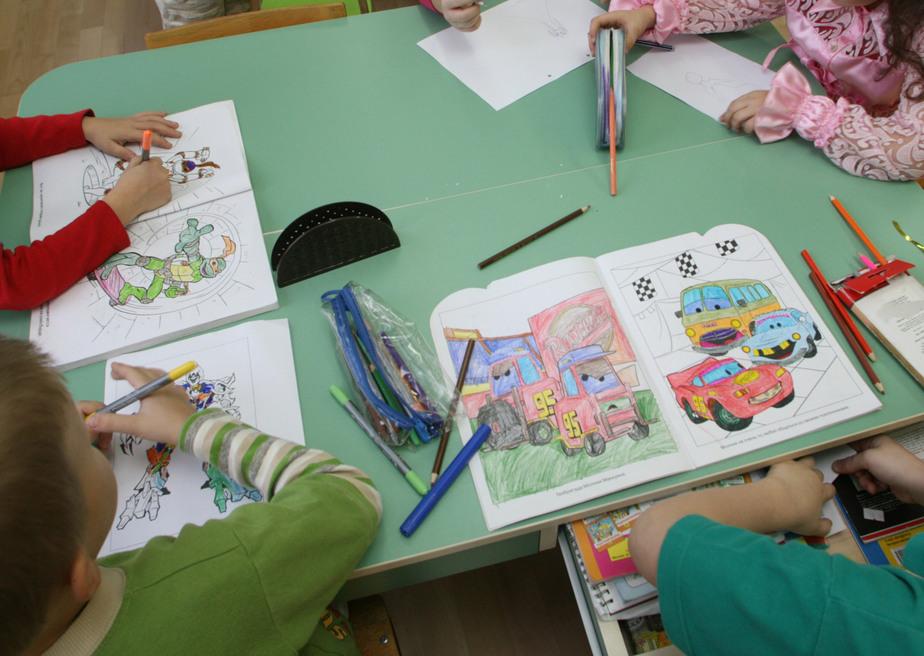 Комитет по образованию о нехватке мест в детсадах: Проблемы всё ещё есть - Новости Калининграда