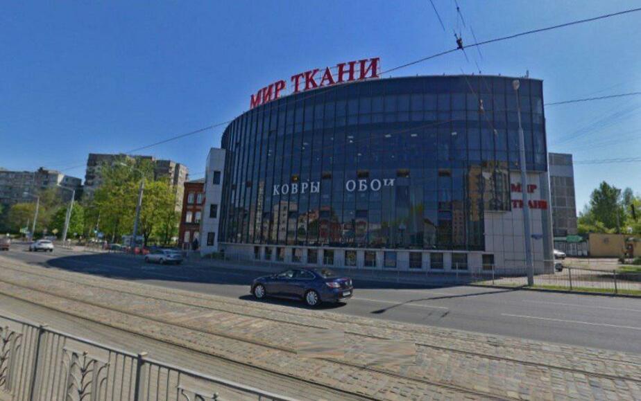 Арбитражный суд обязал администрацию Калининграда построить дорогу к магазину на ул. 9 Апреля  - Новости Калининграда