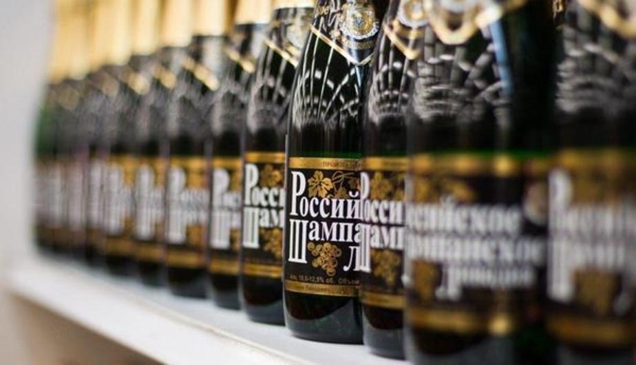 Совет Федерации поддерживает введение госмонополии на алкоголь - Новости Калининграда