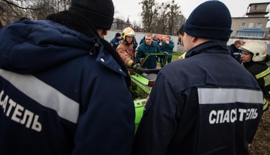 В Светлогорске нашли и обезвредили авиабомбу времён войны  - Новости Калининграда