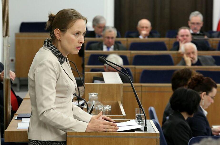 В Польше заявили, что имеют право сносить советские памятники