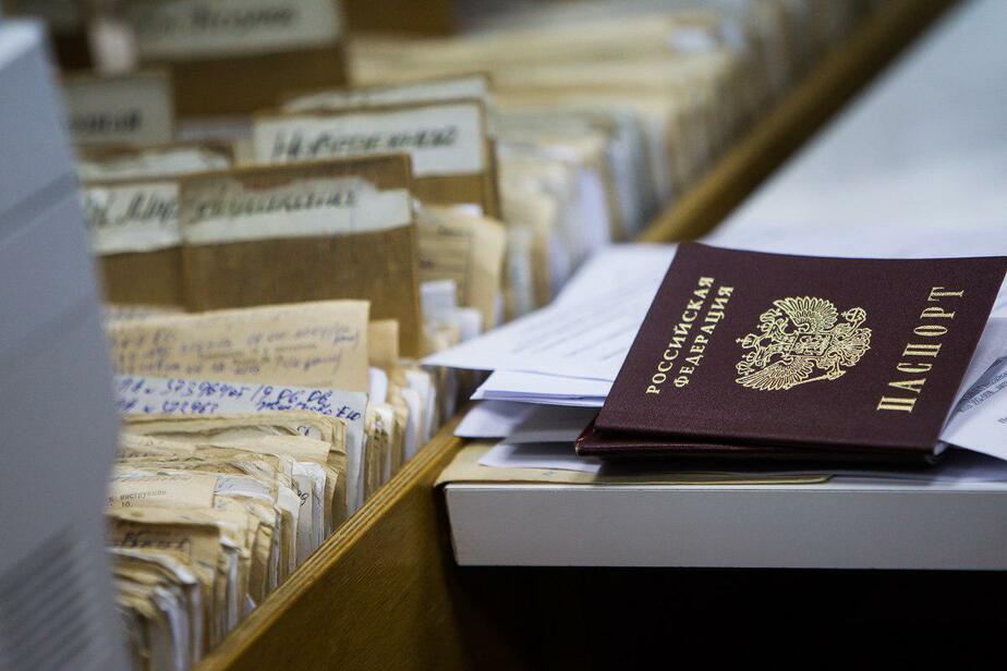 В МФЦ Зеленоградска и Багратионовска начнут выдавать паспорта с 1 марта (дополнено) - Новости Калининграда