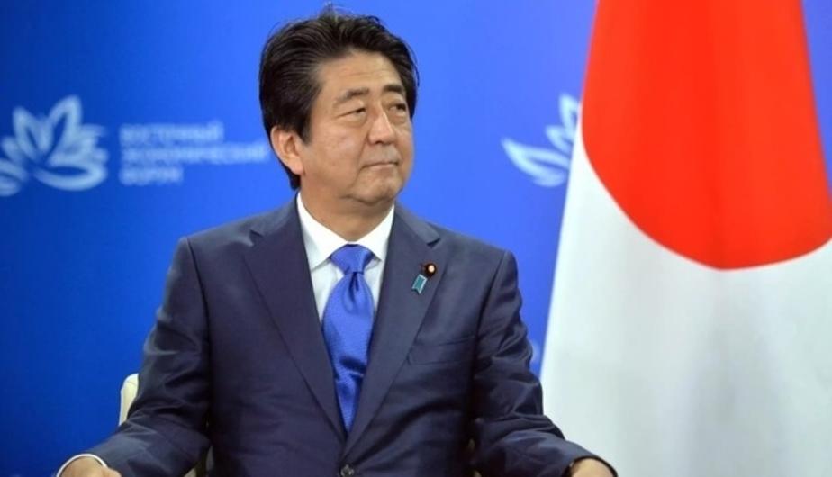 Больше половины японцев негативно оценили переговоры Синдзо Абэ с Путиным - Новости Калининграда