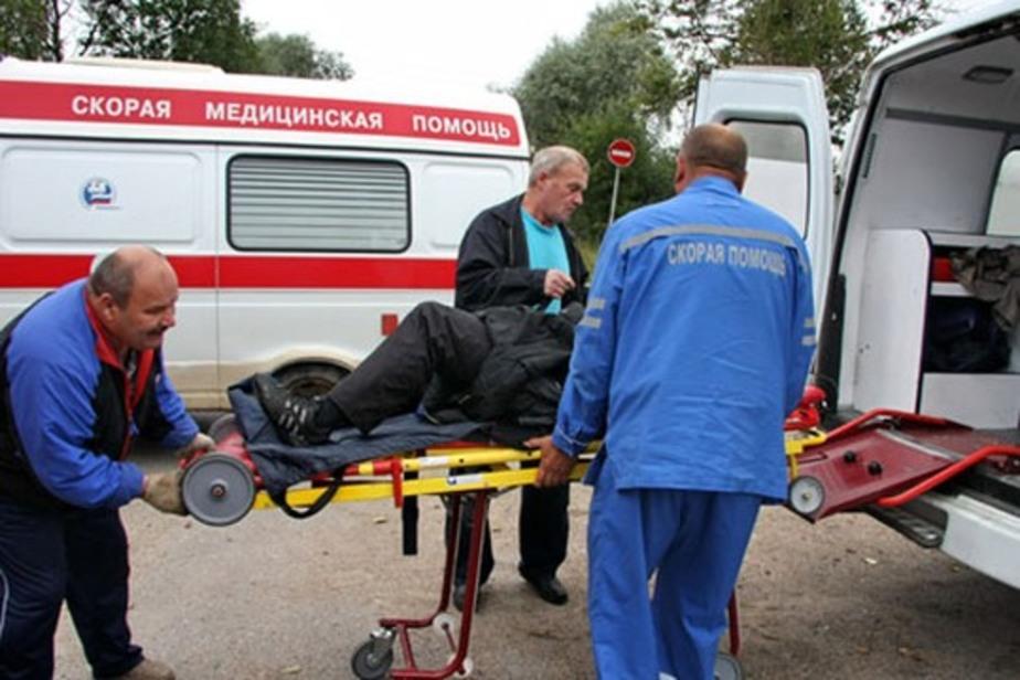 Двое калининградцев не смогли уговорить друга бросить пить и избили его до комы - Новости Калининграда
