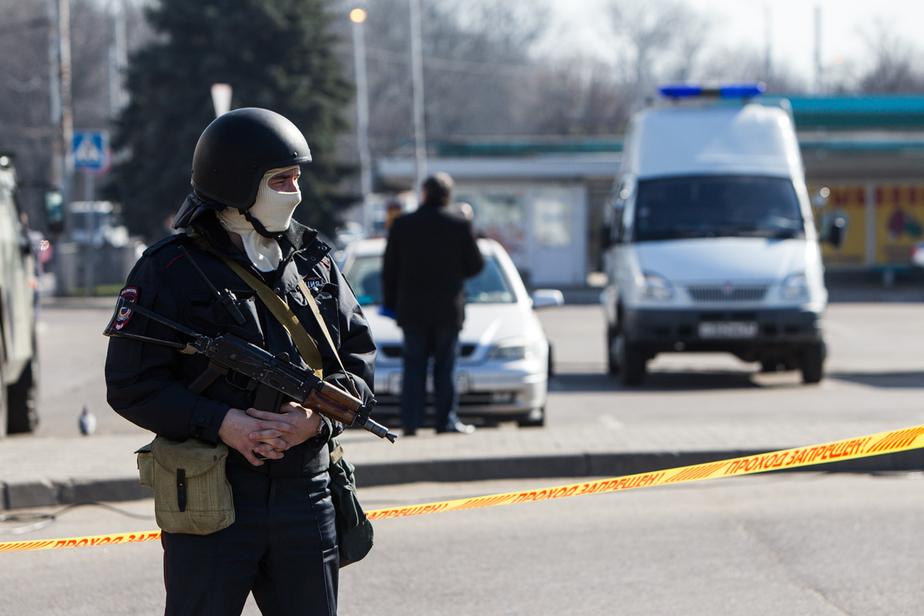 В Калининграде жителей дома эвакуировали из-за подозрительного предмета - Новости Калининграда