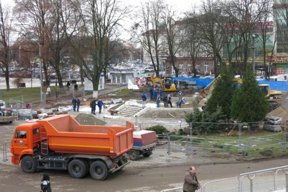 Скульптор описал внешний вид памятника Владимиру, который установят в центре Калининграда - Новости Калининграда