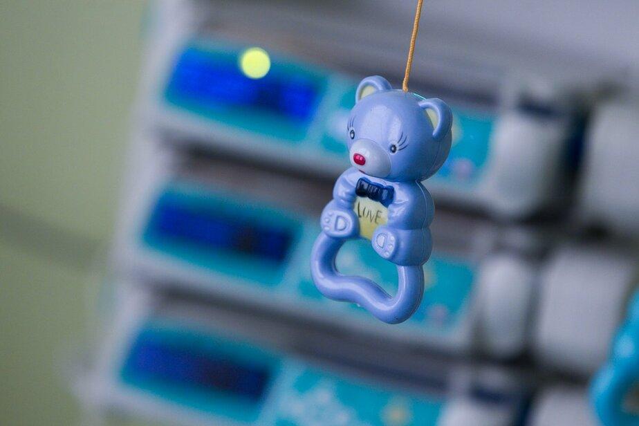 Калининградская детская областная больница опубликовала график работы врачей в праздники - Новости Калининграда