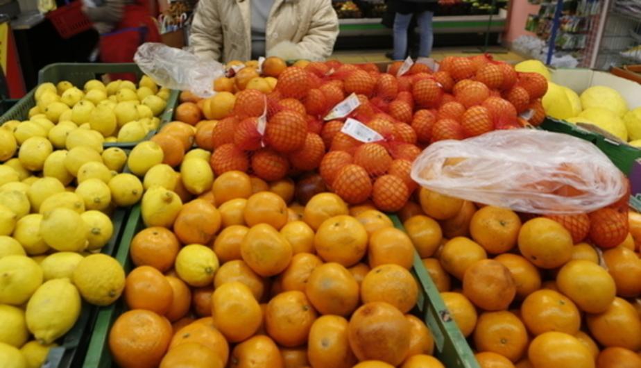 На российский рынок вернутся фрукты из Турции - Новости Калининграда