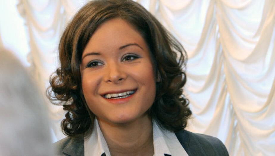 Мария Гайдар хочет, чтобы Россия вернула Украине Крым - Новости Калининграда