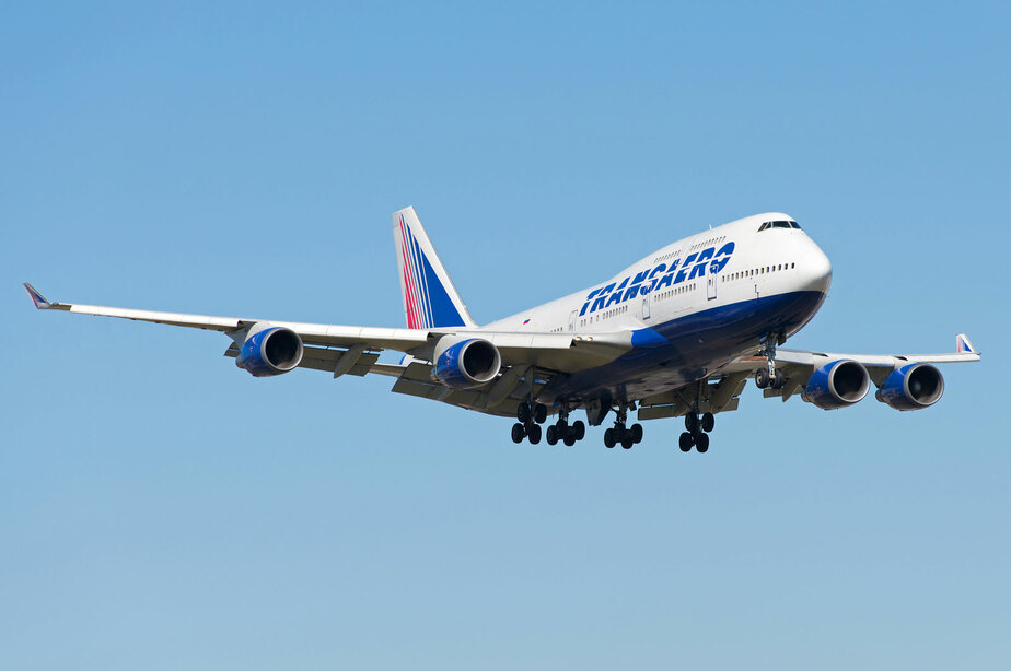 «Трансаэро» переведет московские рейсы из аэропорта Домодедово во Внуково - Новости Калининграда