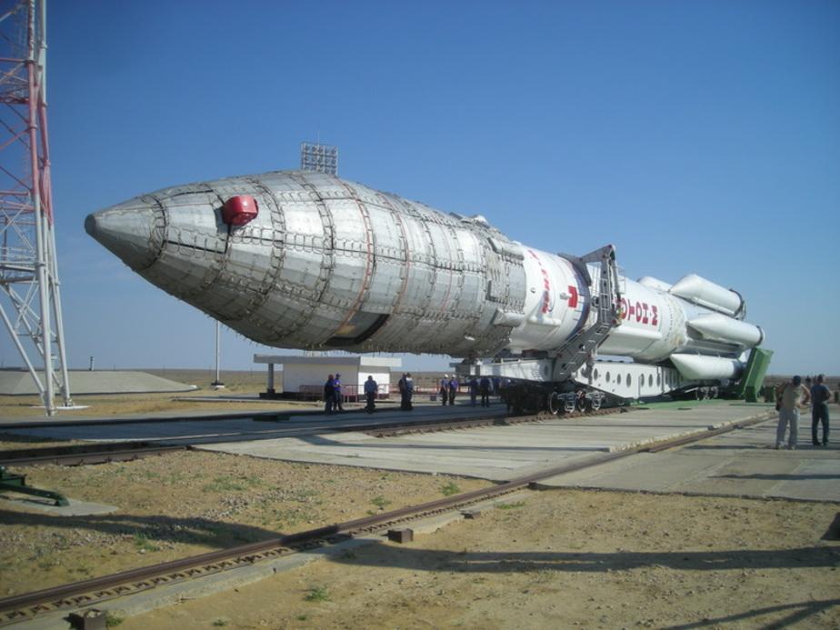 США: потенциал российских военно-космических сил стремительно растёт  - Новости Калининграда