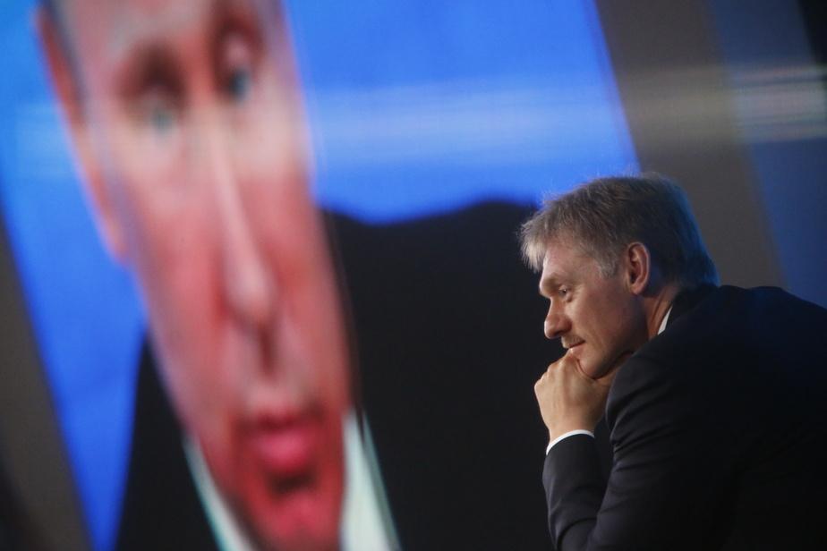 """Песков рассказал о """"мощной атаке"""" на сайт Кремля в день выборов - Новости Калининграда"""