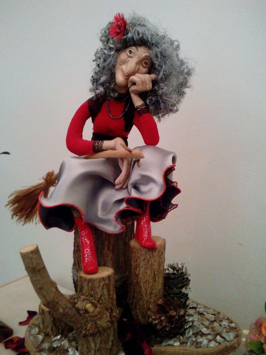В Калининграде открылась выставка уникальных авторских кукол  - Новости Калининграда