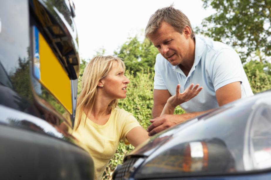Женщины-водители в Калининграде попадают в ДТП в пять раз реже, чем мужчины - Новости Калининграда