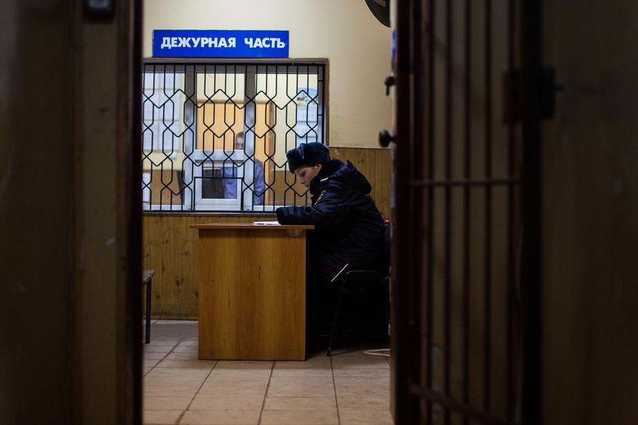 Калининградец украл телевизор у собутыльника