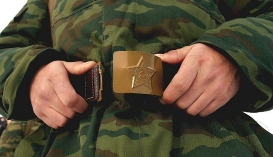 Пулемётчика гусевской части, покупавшего увольнения, приговорили к штрафу - Новости Калининграда