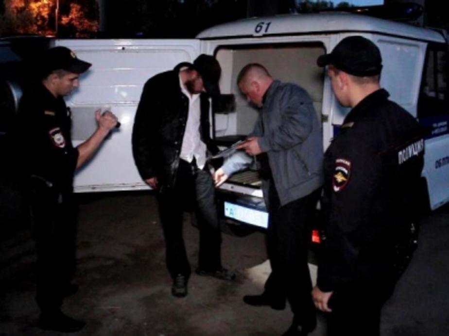 Калининградец украл мешок косметики со склада - Новости Калининграда