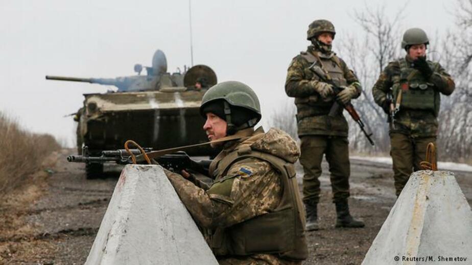 Литва заявила о готовности поставлять оружие на Украину - Новости Калининграда