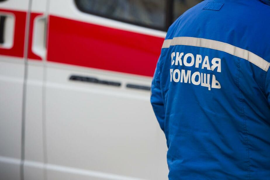 В аварии на трассе Большаково — Талпаки пострадали три человека  - Новости Калининграда