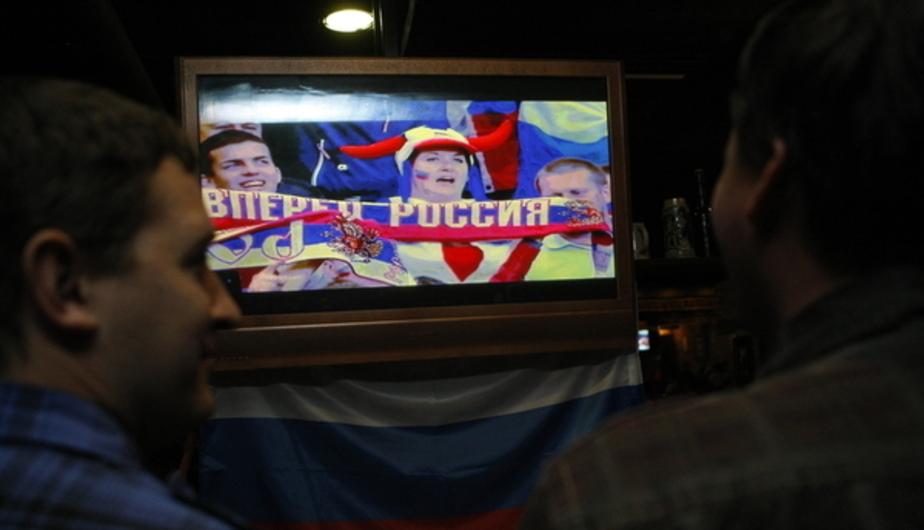 В России одновременно с ЧМ-2018 пройдет турнир для болельщиков - Новости Калининграда