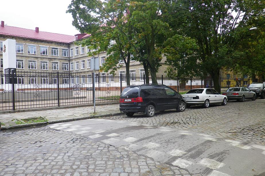 Калининградские пешеходные переходы изменят по новым национальным стандартам - Новости Калининграда